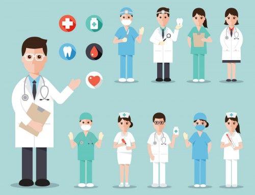 Participa!!! Acciones en el entorno sanitario de las personas con TEA