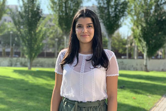 Cristina Castillo León
