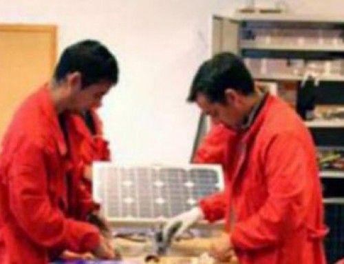 NUEVA FORMACIÓN PROFESIONAL PARA ALUMNOS CON NECESIDADES EDUCATIVAS ESPECIALES EN CASTILLA-LA MANCHA