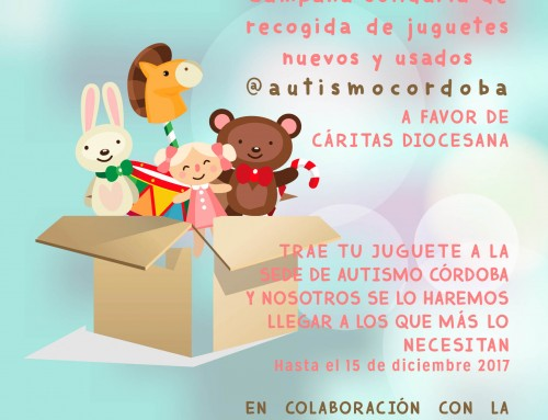 """""""La caja de la felicidad"""", ningún niño sin juguete"""