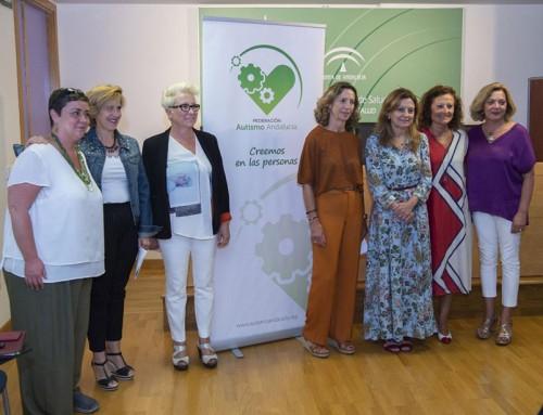 Salud y Autismo Andalucía lanzan una campaña de concienciación sobre personas con TEA y elaboran un protocolo que mejorará la atención en los centros sanitarios