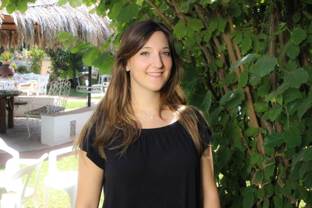 Beatriz Ordóñez