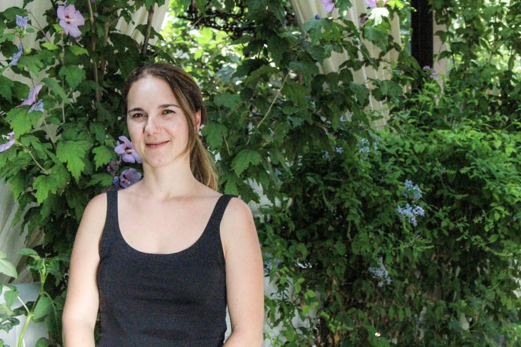 Irene Leiva